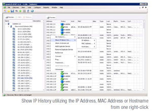 Picture of WhatsUp Gold IPAM 16384 New Addresses 12M Service