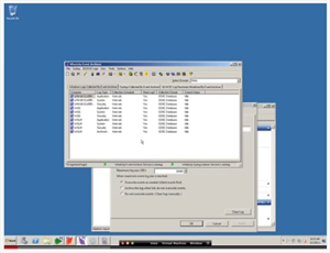 Picture of WhatsUp Event Archiver 100 Server-Syslog License