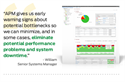 Picture of Application Performance Monitor 201-300 Components